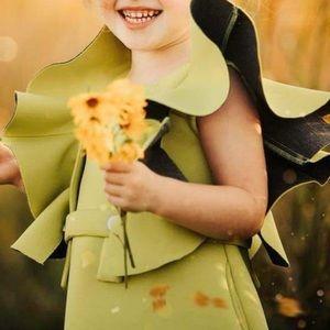 AMAZING Toddler Dress!!!!